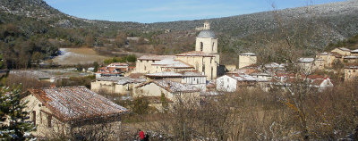 MUSEO DEL CASTELLANO